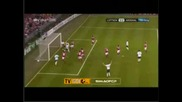 Стандард 2 - 3 Арсенал