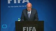 FIFA Film 'United Passions' Makes Muted Debut in Los Angeles