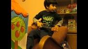 ra4o китариста