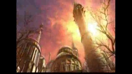 Dimmu Borgir - Progenies Of The Great Apocalypce