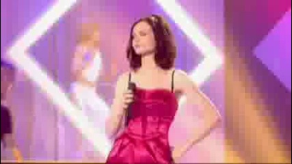 Sophie Ellis Bextor - Murder On The Dancefloor (ltdt 2007)