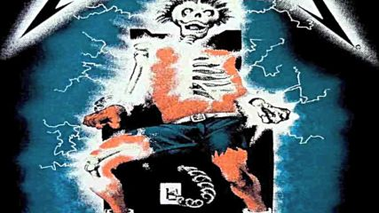 Metallica - Ride The Lightning - Full Album