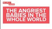 най-агресивните бебета на света (смях)
