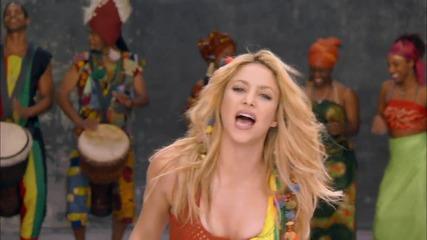 Мондиал 2010 Shakira Waka Waka