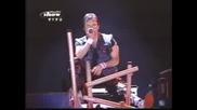 Iron Maiden - The Evil That Men Do (Live)