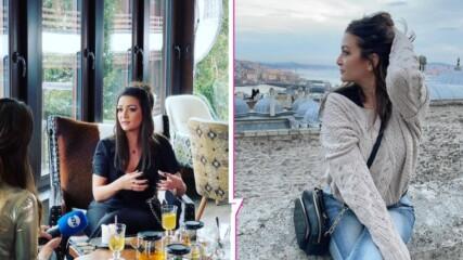 Българка прави бижутата на Холивуд! Запознайте се с Антоанета, която мечтае и в България да я знаят