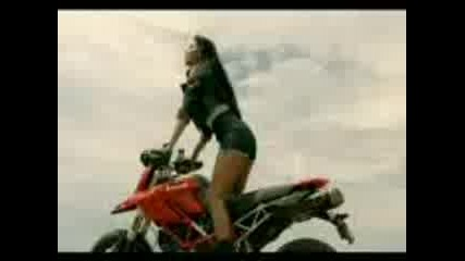 Nicole Scherzinger Ft Will Im - Baby Love