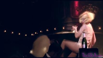 Страхотно видео! Christina Aguilera // Follow your intuition