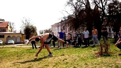 Spring Jam 2012 ! Пролетно Събиране !!!