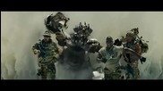 Best Of Movie Franchises 1 - Transformers, Matrix, Fast Fu