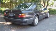 Mercedes 500 E W124 Chochone