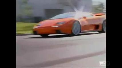 ( Само за ценители ) Fast cars - Speed ( Billy Idol )