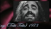 Demis Roussos - Velvet Mornings ( Triki Triki ) Превод