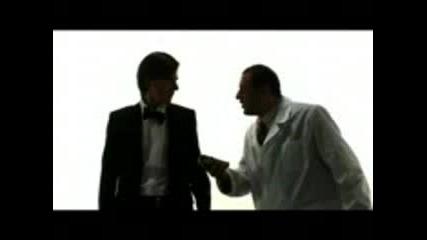 James Bond - Безработен - Смешна История