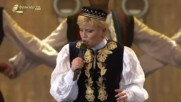 Николина Чакърдъкова - Тръгнало ми лудо младо