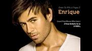 Enrique Iglesias ft. Pitbull - I Like How It Feels