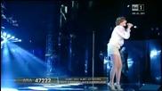Annalisa Scarrone - Non So Ballare - Sanremo 2013
