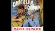 Mario Zelinotti - Cammelli & Scorpioni 1966