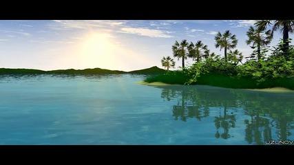 Природа - 3D анимация