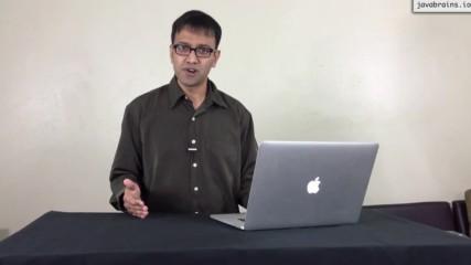 Въведение в Javascript - 03 Урок + Бг субтитри    Какво е Javascript?