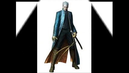 boses of devil may cry 3