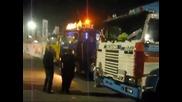 Тунинг шоу с камиони! :)