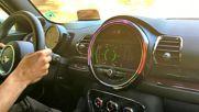 Mini Cooper S Clubman - форсиране, звук, шофиране