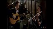 Brad Pitt & Edward Norton - Penis Song