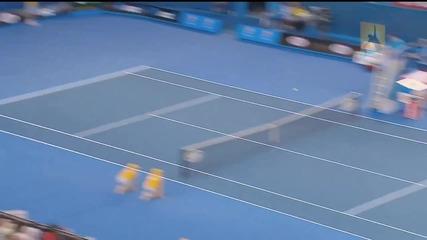 удар на деня - Andy Murray