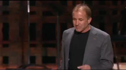Michael Shermer: The pattern behind self - deception