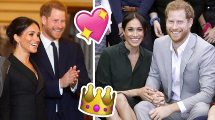 Светът чака ново кралско бебе, Меган Маркъл обяви чакана новина!