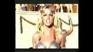 Qeen, Britney Spears, Byonce, Pink