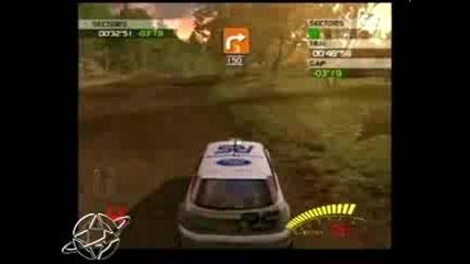 V - Rally 3 Майсторство