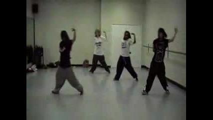 Icebox (remix) Dance