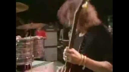 Ritchie blackmore - компилация китарни сола