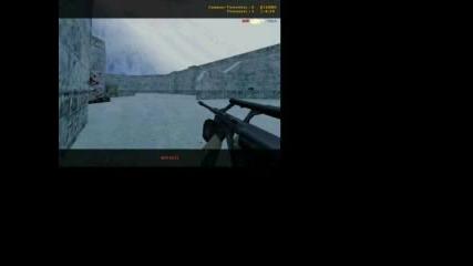Counter - Strike 1.6 - Изгледай Го