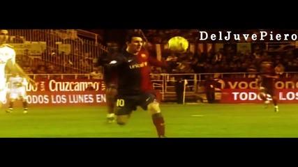 Lionel Messi - t0p Player