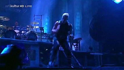 Rammstein - Wacken 2013 [pro-shot]
