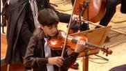 Приказки за Цигулка / П. Сарасате - Навара