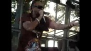 Sean Paul Live In Concert