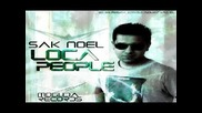 Sak Noel Loca People version 2 ringtone