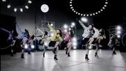 Super☆girls - Revolution (ギラギラ) Music Video