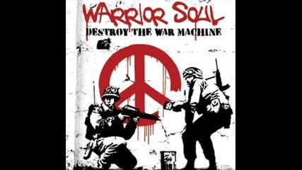 Warrior Soul - Motor City