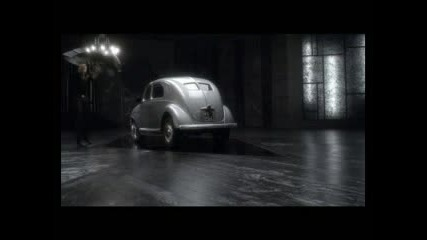 Реклама - Lancia Ypsilon С Gabanna