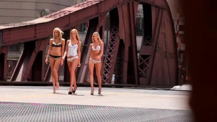Inside the Holiday Commercial 2010 - Part 2 -