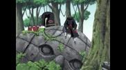 Naruto Shippuuden 83 [bg Sub] Високо Качество