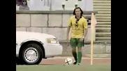 Футбола В Различните Държави