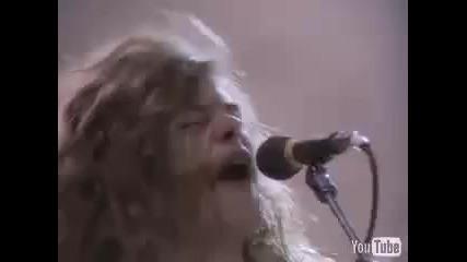 Tesla - Love Song