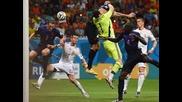 Холандия унижи с 5:1 световния шампион Испания