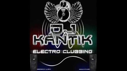 Dj Kantik - Wapmatix Violin
